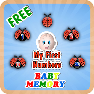 App My First Numbers Free APK