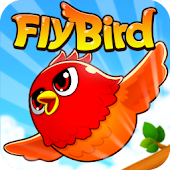 Fly Bird HD (Tab Only)
