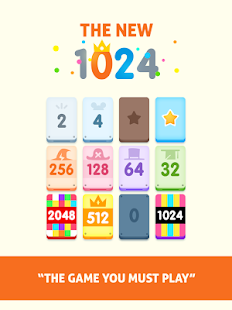1024 - Match Twos and Threes