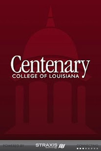Centenary College of Louisiana - screenshot thumbnail