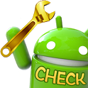 Device Check icon