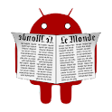 LeMonde.fr (non officiel) logo