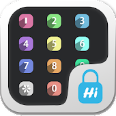 HI AppLock (Color Theme)
