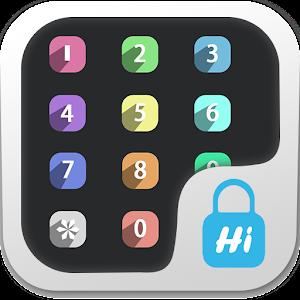 HI AppLock (Color Theme) 商業 App Store-愛順發玩APP