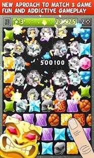 Tiki Match- screenshot thumbnail