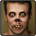 Zombie Face Photo Maker icon
