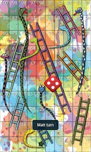 Snakes and Ladders - Ludo Free- screenshot thumbnail