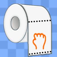 Toilet Paper Racing 2.2