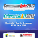 CommunicAsia logo