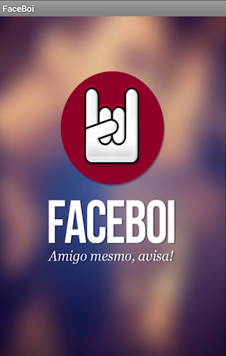 FaceBoi