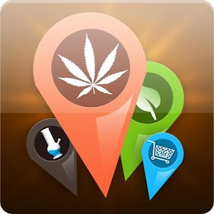 THCFinder - Dispensary Finder for Android