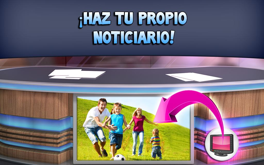 Talking Tom & Ben News gratis - screenshot