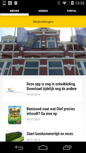 Olof App