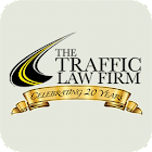 The Traffic Law Firm icon