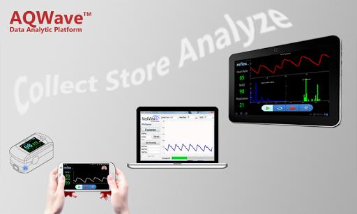 AQWave Analytics Mini