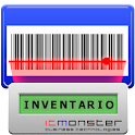 Inventario - Barcode Scanner + icon