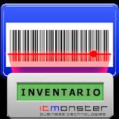 Inventario - Barcode Scanner +