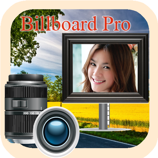Billboard Photo Frames Pro