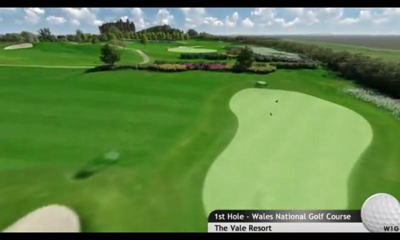 Vale Resort - screenshot