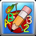 AlphaBest -Write ABC Alphabets icon