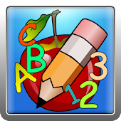 AlphaBest -Write ABC Alphabets