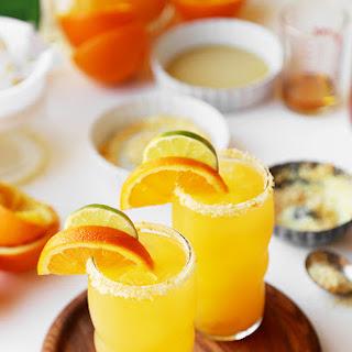 Good Morning Margaritas.