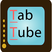 TabTube personal video player