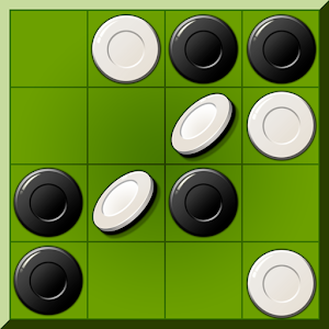 The King of Reversi for PC and MAC