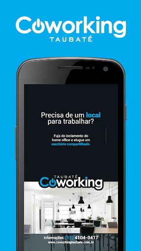 Coworking Taubaté