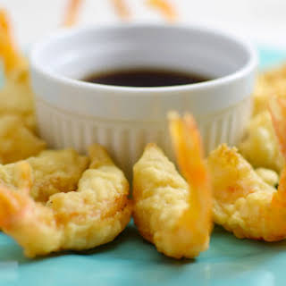 Shrimp Tempura Sauce Recipes.