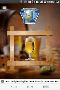 Brewers of PA- screenshot thumbnail