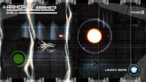 Proto Thunder: Zero Hour Screenshot 5