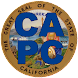 California Penal Code icon