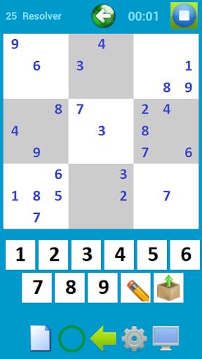 Chess Sudoku = AjedroKu