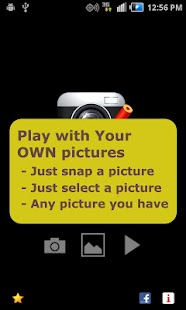 snapNfind PRO - screenshot thumbnail