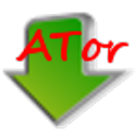 aTor – Torrent Client logo