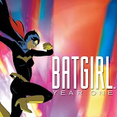 Batgirl: Year One Motion Comics