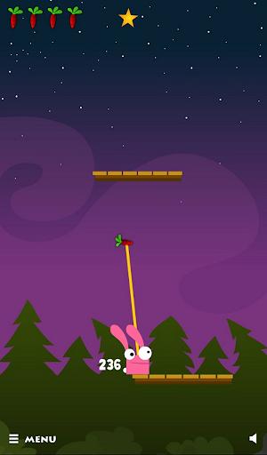 Rabbit The Climber