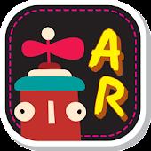 AR과학만화