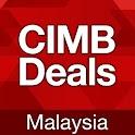 CIMB Deals Malaysia icon