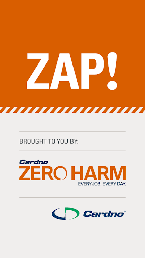 Cardno ZAP