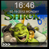 Sherk Enjoying Go Locker icon