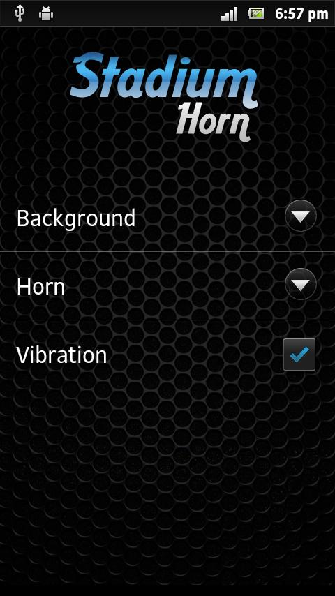 Air Horn New - screenshot