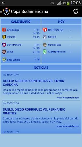 Copa Sudamericana 2014