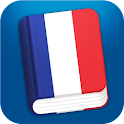 Learn French Phrasebook Pro logo