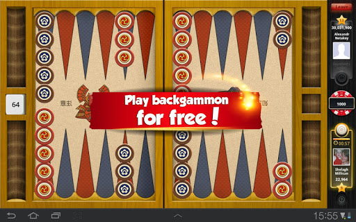 backgammon live online free