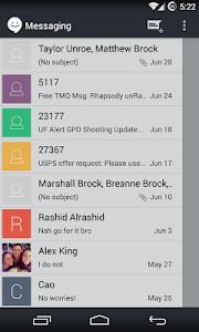 Smitten SMS v1.6.5