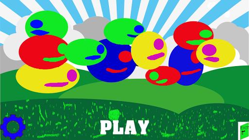 Plop the Balls