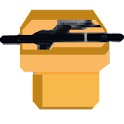 Seppukuman (Japanese Hangman) logo