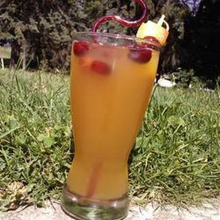 Cranberry Pineapple Juice